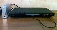 Higlander Divx Player + External HDD