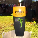 Ozito Silent Shredder Pic 2