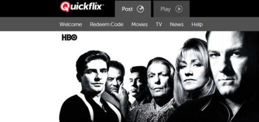 Quickflix