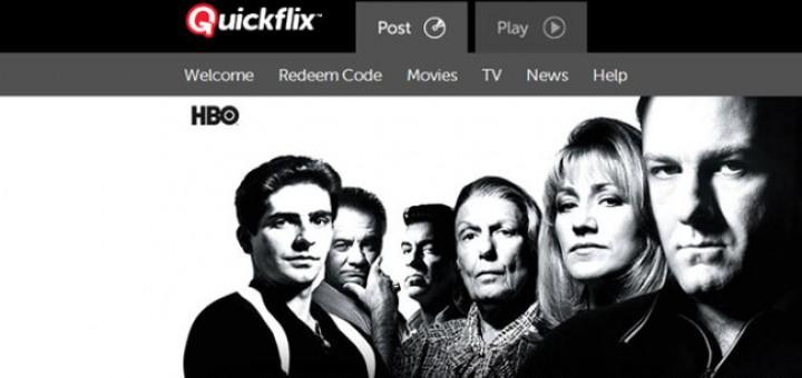 Quickflix